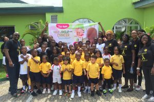 19th Founders Day & Pinefield Schools Walkathon