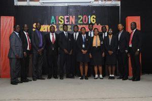 2016 AISEN Science Quiz Competition