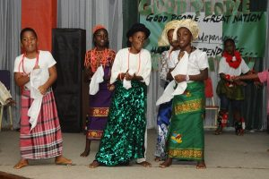 Lekki School 2016 Independence Day Celebration