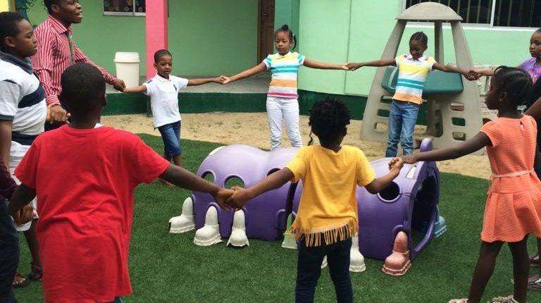 Summer school Pinefield School Lekki