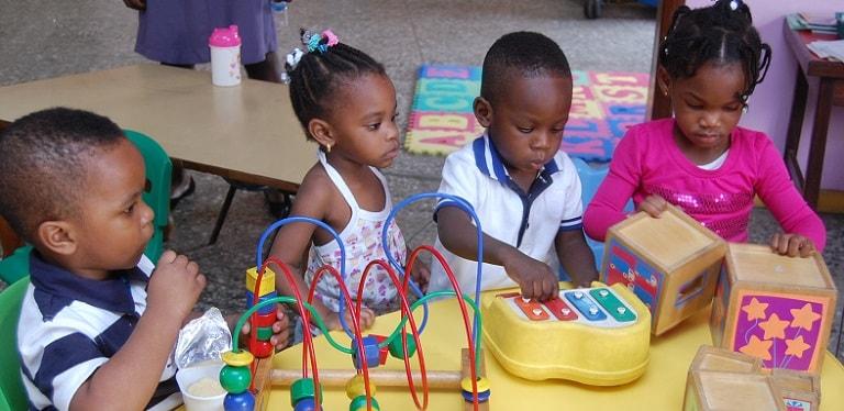 Pinefield schools preschool
