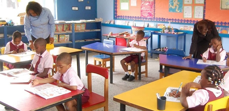 Pinefield schools primary